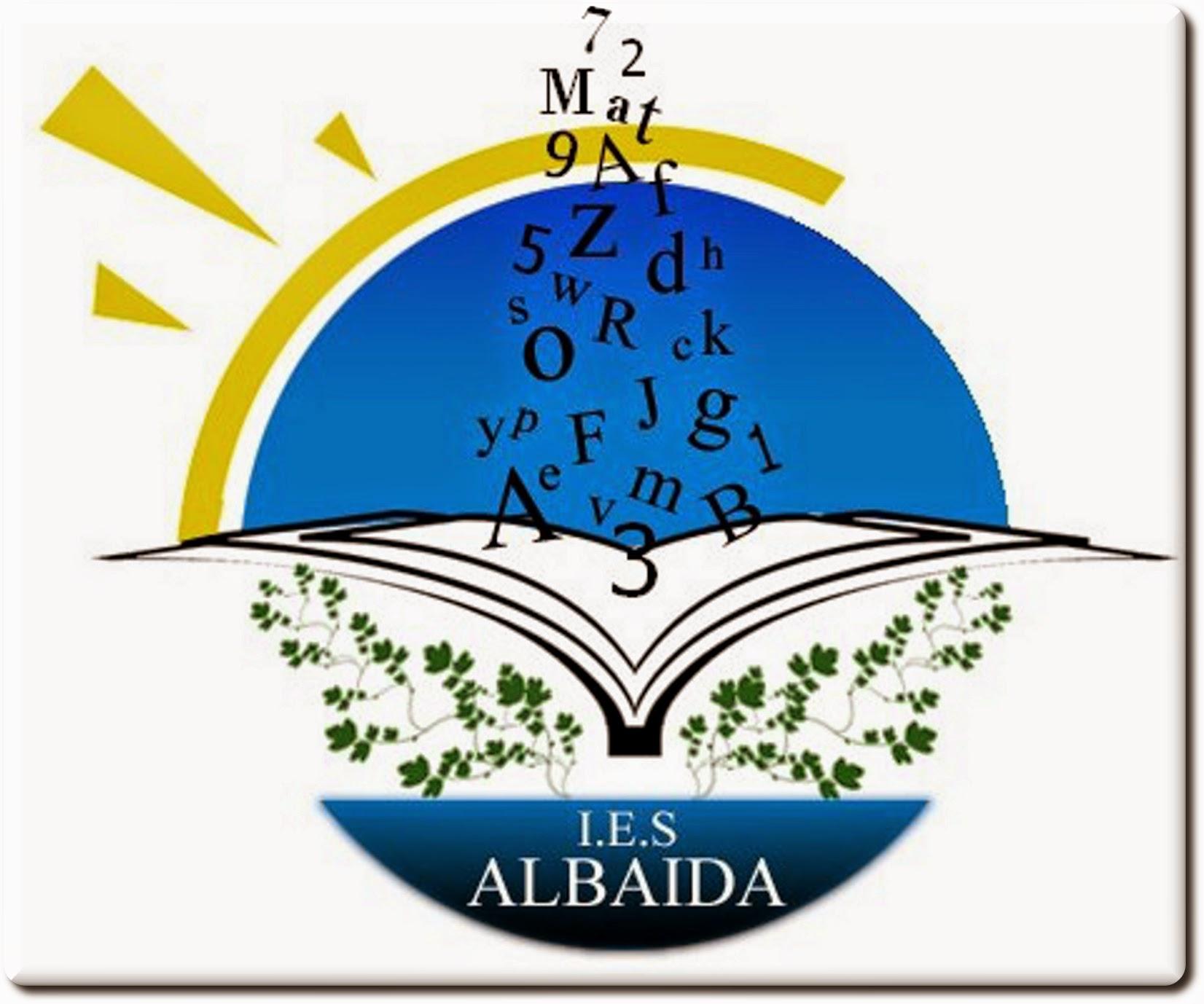 logo IES Albaida