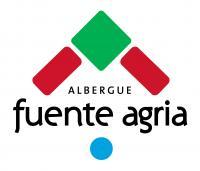 Logotipo Albergue Fuente Agria