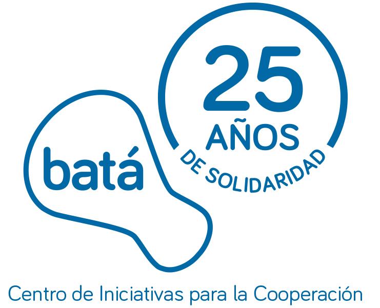 Logo de CIC Batá