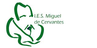 logo IES Miguel de Cervantes