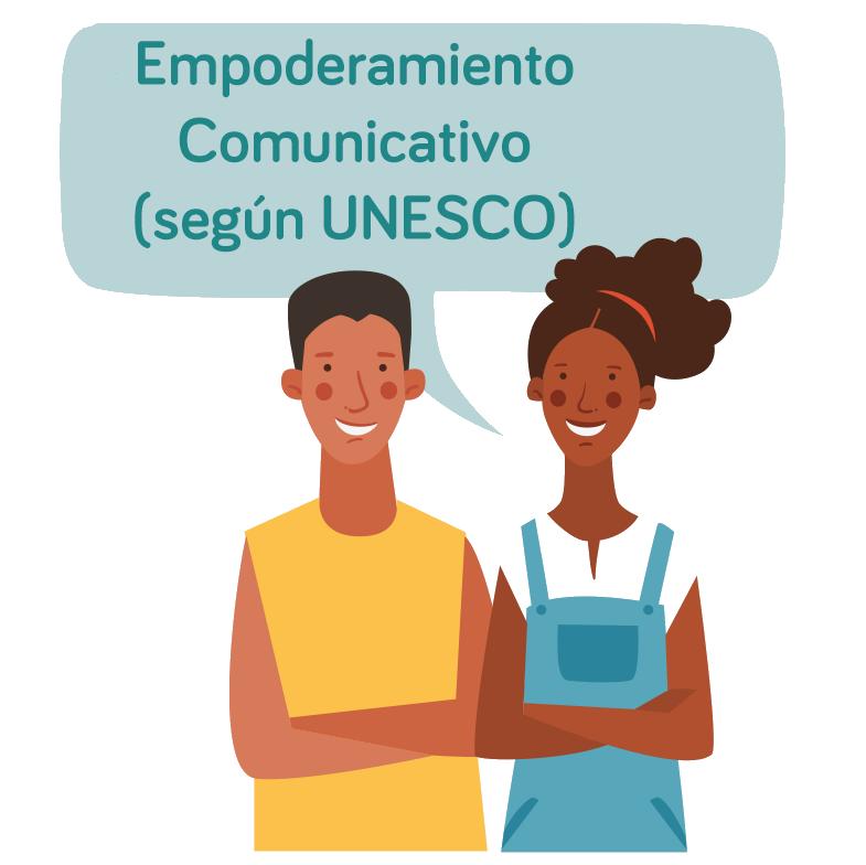 Comunicación Jovenes